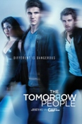 "The Tomorrow People: ""Kill Switch"" Review. How Times Have Changed…"