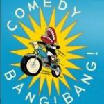 Comedy Bang! Bang! Returns For Season 3 On IFC – More Stars, More Spoofs