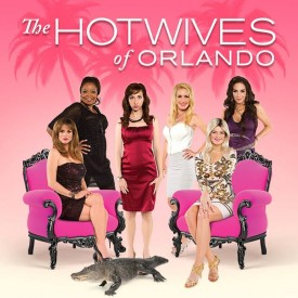 """Video and News: """"The Hotwives of Orlando"""" Premieres on HULU July 15"""