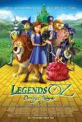 """The Legends of Oz"" Express Comes to Hollywood"