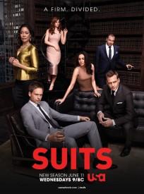 Suits_Key Art