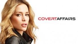 TV Clip: Has Covert Affairs' Annie Met Her Match? The New Season Premieres June 24.