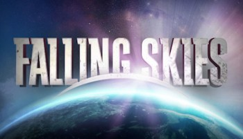 Earth Becomes Center of Intergalactic War In Season Four of 'FALLING SKIES'