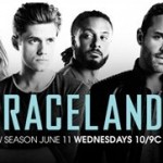 Graceland Conference Call with Star Vanessa Ferlito