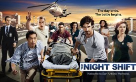 TV News: NBC's The Night Shift Renewed for a Second Season