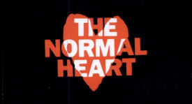 """Spoiler-Free Advance Review of HBO's """"The Normal Heart"""""""