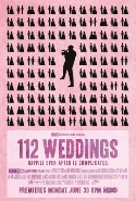 HBO Presents  112 Weddings   An Intimate Exploration of Relationships and Marriage