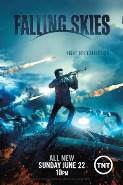 "Falling Skies – ""Ghost in the Machine"" Retrospective. War Rages On."