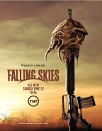 "Falling Skies – ""Drawing Straws"" Top Three Moments. Luck of the Draw."