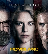HOMELAND Casts Laila Robins and Corey Stoll For Season 4