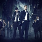 More Fox Fanfare with the Cast of Gotham at SDCC 2014!