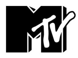 Mtv logo clipart - ClipartFest