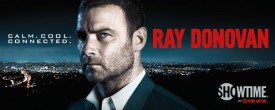 "TV News: Showtime® Premieres Ray Donovan Webisodes – ""Behind the Fix"""