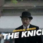<i>The Knick</i> Returns to Cinemax on Friday, October 16