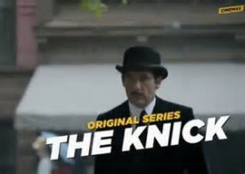 The Knick Returns to Cinemax on Friday, October 16