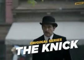 The Knick logo