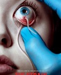 The Strain (eye) Key Art (Featured)