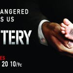 "The Lottery –""Truth Be Told"" Top Three Moments. It Shall Set You Free."