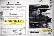 """Legends – """"Pilot"""" Review. Major Identity Crisis…But in a Good Way."""