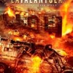 Syfy Original Movie LAVALANTULA Attacking Summer 2015