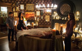 Witches of East End 2x10-05
