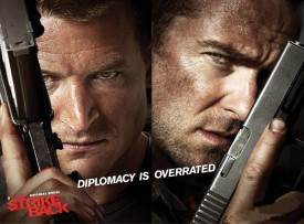 Cinemax's Strike Back Resumes Production on Fourth and Final Season