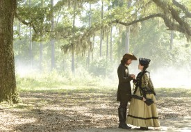 It seems Ichabod was promised to someone before he met Katrina.