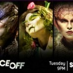 "News: Syfy's <i>Face Off</i> Comes Back with Super-Sized Premiere Featuring ""Return of the Champions"""