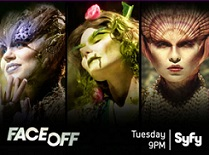 "Video: Next On Face Off ""Let the Games Begin"""