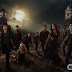 "Video: <i>The Vampire Diaries</i> ""Woke Up with a Monster"" Clip"