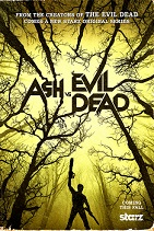 Ash vs Evil Dead key art (featured)