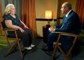 Mama June and Dr. Phil