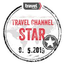 Travel Channel Star 2015