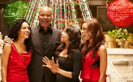 En Vogue and David Alan Grier, star in An En Vogue Christmas.
