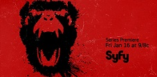 """12 Monkeys -""""Pilot"""" Review. Come With Me If You Want ALL OF US to Live"""