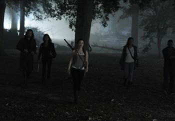 The 'A' Team. A for Apocalypse.