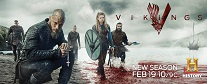 Vikings Season 3 Premieres Feb 19 on History Channel