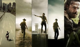 Ten Ways to Get Ready for The Walking Dead New Year's Marathon