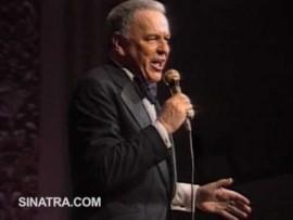 Frank Sinatra in concert, 1971