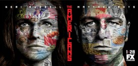 TV News: FX Renews The Americans For Fourth Season