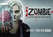 Video: Interviews: The CW's iZombie Wonder Con 2015