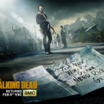 "Video: <i>The Walking Dead</i> Sneak Peek of ""Spend"""