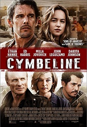 Movie Review – Cymbeline. Once More, With Feeling