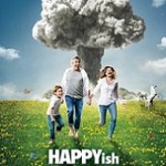 "<i>HAPPYish</i> Series Premiere – ""Starring Samuel Beckett, Albert Camus and Alois Alzheimer"" Review. The Joy Ceiling."