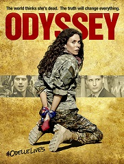 Video: NBC's New Drama Series Odyssey Premieres Sunday, April 5