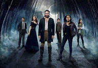 "Sleepy Hollow Season 2 Finale – ""Tempus Fugit"" Review. The Choices We Make."