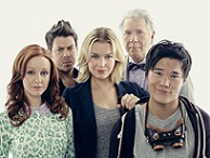 News: The Librarians Renewed For Second Season