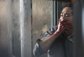 Glenn is forever changed in this moment. Nicholas made a dangerous enemy.