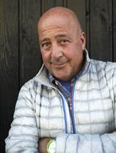Andrew Zimmern - Travel Channel Bizarre Foods