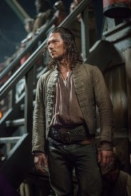 John Silver is once again pushing his luck as his plans begin to unravel.